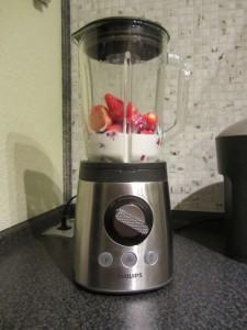 Erdbeere 003