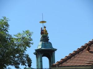 Moritzburg 030